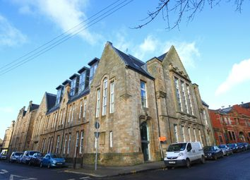 2 bed flat to rent in Turnbull Street, Glasgow Green, Glasgow G1