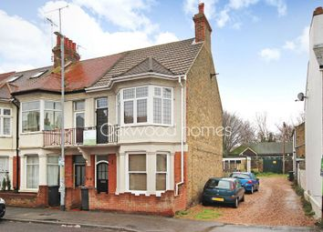 3 bed end terrace house for sale in Thanet Road, Margate CT9