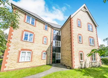 Thumbnail 2 bedroom flat to rent in The Chase, Martlesham Heath, Ipswich
