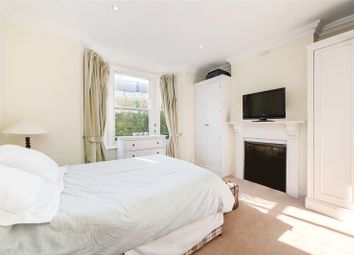 Thumbnail 2 bed flat to rent in Parthenia Road, London