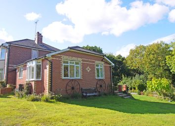 Thumbnail 2 bed semi-detached bungalow to rent in Tedburn St. Mary, Exeter