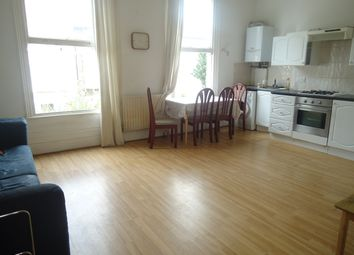 Thumbnail 5 bed terraced house to rent in Farleigh Road, Stoke Newington