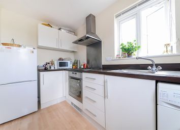 Thumbnail 2 bedroom flat for sale in Glebe Place, Highworth, Swindon