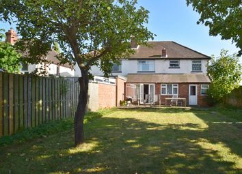 Thumbnail 5 bed semi-detached house to rent in Henley Road, Caversham, Reading
