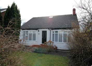 Thumbnail 5 bedroom bungalow for sale in Ormesby Bank, Middlesbrough, North Yorkshire