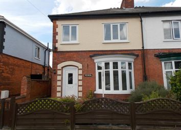 Thumbnail 3 bed semi-detached house for sale in Heneage Road, Grimsby