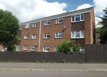 Thumbnail 2 bedroom flat for sale in Greenshaw, Brentwood