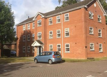 Thumbnail 2 bed flat to rent in Montfort Close, Romsey, Hampshire