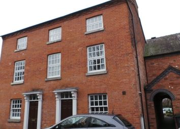 Thumbnail 4 bed terraced house to rent in Alkington Road, Whitchurch, Shropshire