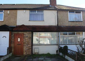 Thumbnail 3 bed terraced house to rent in Warwick Crescent, Hayes