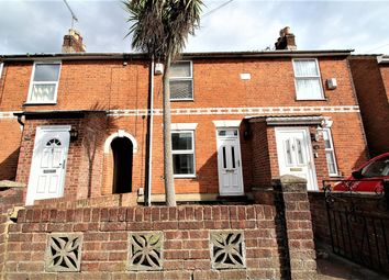 Thumbnail 3 bed terraced house for sale in York Road, Ipswich