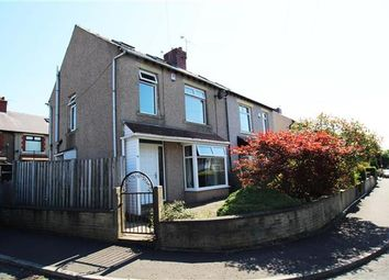 Thumbnail 2 bed semi-detached house for sale in Crow Wood Park, Crow Wood, Halifax