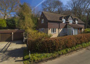 Thumbnail 5 bed detached house for sale in Hickmans Green, Boughton-Under-Blean, Faversham, Kent
