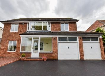Thumbnail Property for sale in Cheviot View, Ponteland, Northumberland, Tyne & Wear