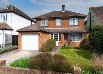 The Drive, Amersham HP7. 3 bed detached house for sale