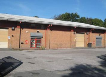 Thumbnail Light industrial to let in Llandygai Industrial Estate, Llandygai, Bangor