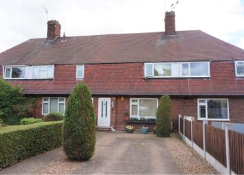 2 bed terraced house for sale in Western Boulevard, Nottingham NG8