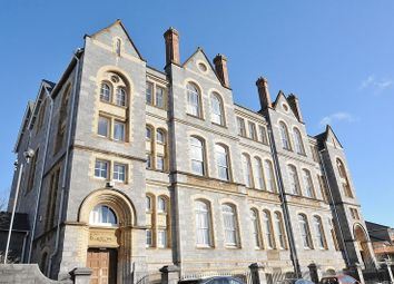 2 bed maisonette for sale in Regent Street, Plymouth PL4