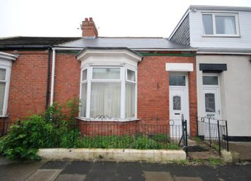 Thumbnail 2 bed cottage for sale in Cairo Street, Sunderland