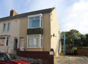 1 bed flat for sale in Ilchester Road, Weymouth DT4