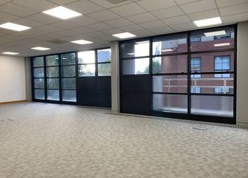Office to let in 19 Beaufort Court, Admirals Way, London E14