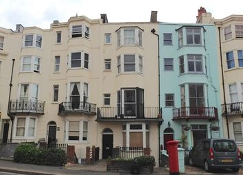 Thumbnail 1 bed flat for sale in Lower Rock Gardens, Kemptown, Brighton