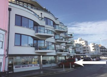 Thumbnail Commercial property for sale in Unit 3, Number One The Parade, Cowes, Isle Of Wight