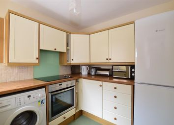 Thumbnail 1 bed flat for sale in Hanover Place, New Ash Green, Longfield, Kent