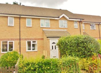 Thumbnail 2 bed terraced house to rent in Thorn Close, Petersfield