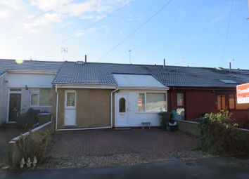 Thumbnail 2 bedroom terraced bungalow for sale in Estoril, Yate, Bristol