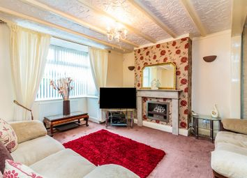Thumbnail 2 bed semi-detached house for sale in Flat Lane, Whiston, Rotherham