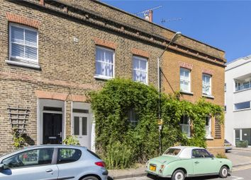 3 bed terraced house for sale in Prospect Cottages, Putney, London SW18