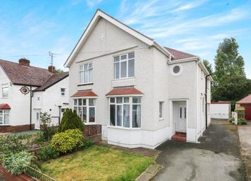 Thumbnail 3 bedroom semi-detached house for sale in The Dell, Prestatyn, Denbighshire