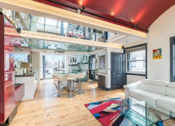 Thumbnail Serviced town_house to rent in Great Russell Street, London