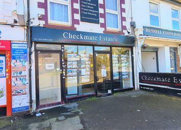 Thumbnail Property to rent in Harrow Road, Wembley