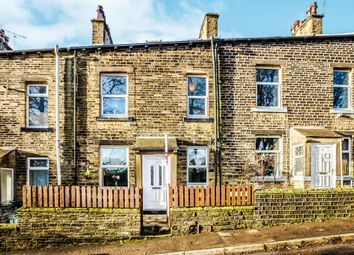 Thumbnail 2 bed terraced house for sale in Belgrave Street, Sowerby Bridge