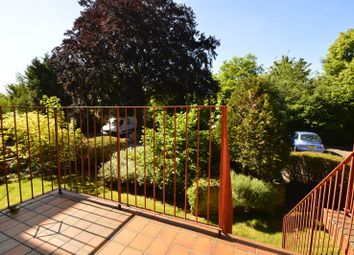 Thumbnail 1 bedroom flat for sale in Melford Court, 3-5 Cavendish Road, Sutton