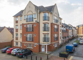 Thumbnail 1 bed flat for sale in Sir John Fogge Avenue, Ashford