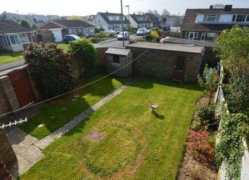 Thumbnail 3 bedroom semi-detached house for sale in Westgate, Stubbington, Fareham