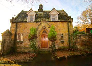 Thumbnail 2 bed cottage for sale in The Lodge, Newcastle Upon Tyne