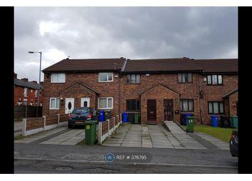 Thumbnail 2 bed terraced house to rent in Hamnett Street, Droylsden, Manchester
