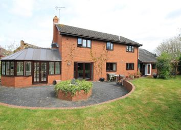 Thumbnail 5 bed detached house for sale in Bartestree, Hereford