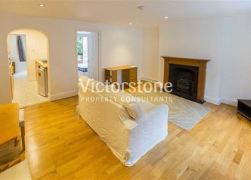 Thumbnail 1 bed flat to rent in Gerrard Road, Islington, London