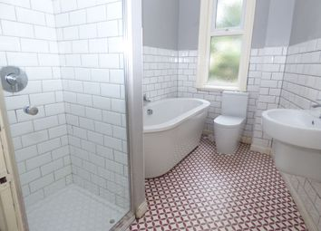 Thumbnail 3 bed terraced house to rent in Russell Street, Jarrow