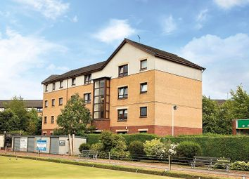 Thumbnail 2 bed flat for sale in Albion Gate, Paisley