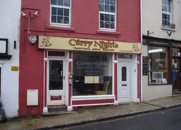 Thumbnail Restaurant/cafe for sale in Tavistock, Devon
