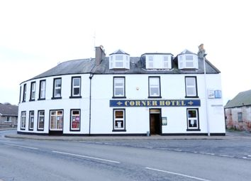 Thumbnail Hotel/guest house for sale in Corner Hotel 103 105 Dundee Street, Carnoustie