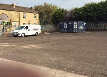 Factory Street Bradford Bd4 Commercial Properties To Let