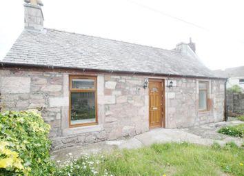 Thumbnail 1 bed detached house for sale in 83A, Main Street, Kirkconnel DG46Ne