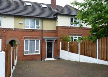 Thumbnail 2 bed terraced house for sale in Westnall Road, Shiregreen, Sheffield, South Yorkshire